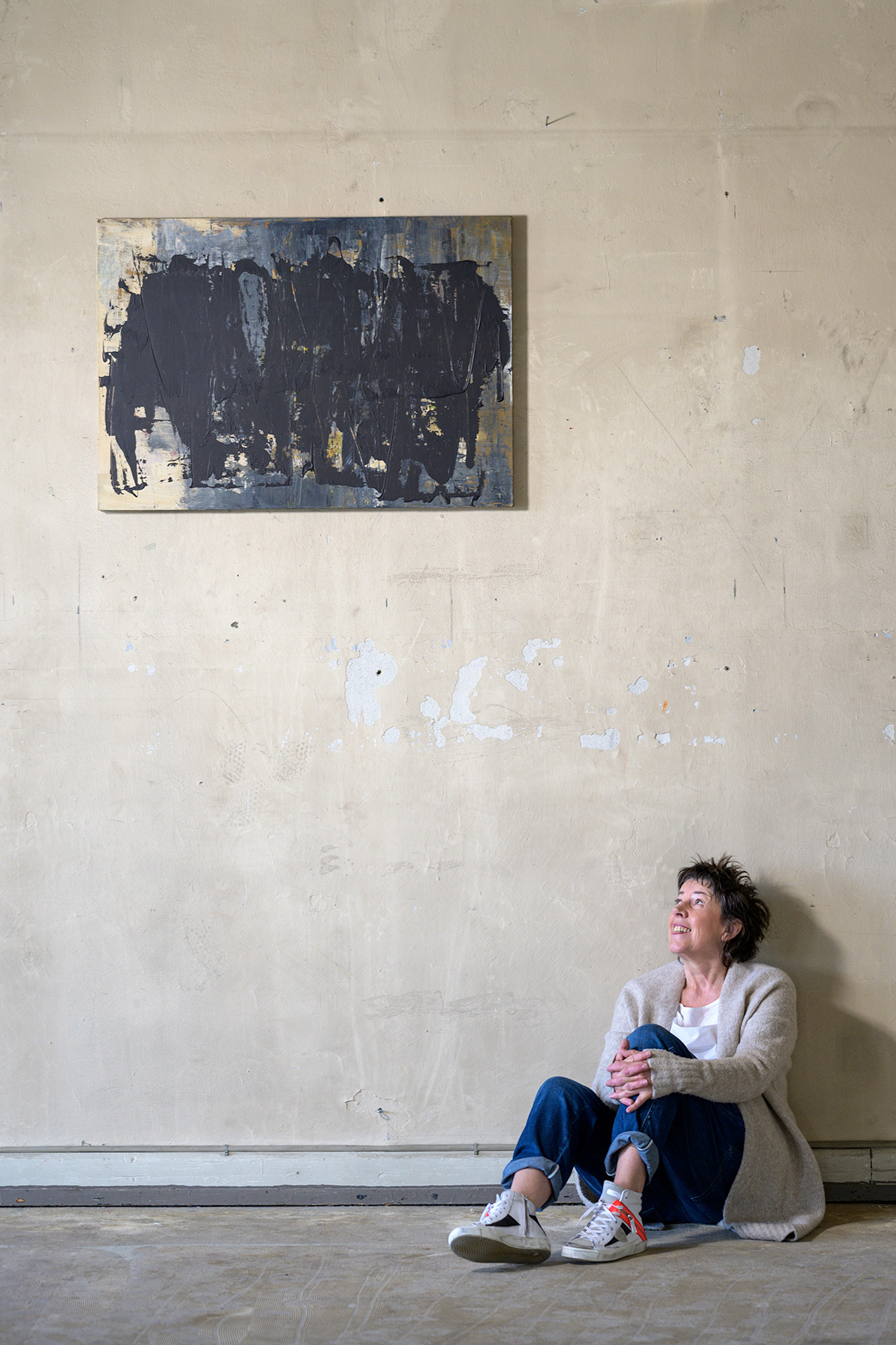 Ulrike Stein, ARTE SASSO